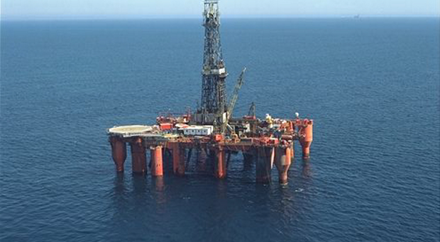 The oil platform Byford Dolphin will be coming to Belfast for a refit