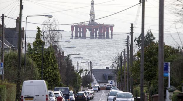 Harland & Wolff lays shipbuilding days to rest as lucrative oil rig