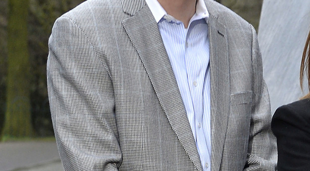 Chris Caldwell, President of US-based Concentrix