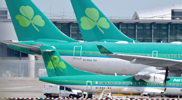 D-Day: The future of Aer Lingus hangs in the balance