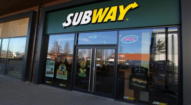 Food for thought: Subway continue to grow across Northern Ireland
