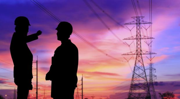 SSE Airtricity is the third electricity provider to drop its prices this month after Northern Ireland's largest supplier Power NI announced a fall of 9.2%