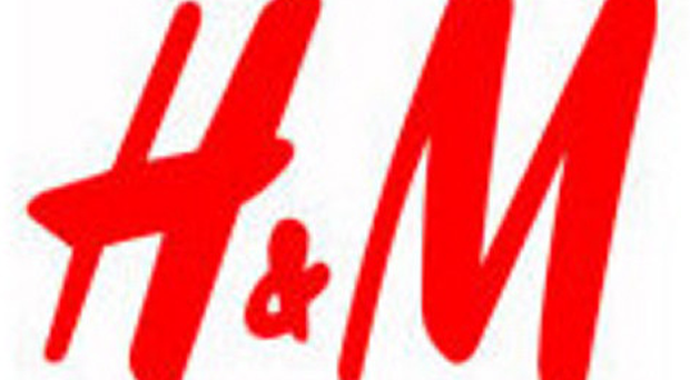 H&M blamed recent unseasonably warm weather for its weak sales rise