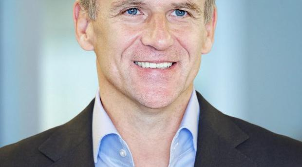 Taking charge: Tesco CEO Dave Lewis