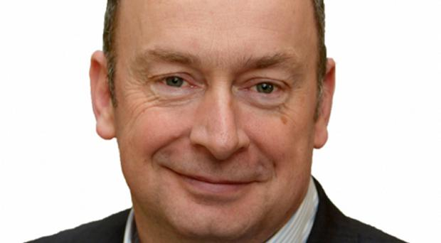 Homecare Independent Living chief operating officer Adrian Norton