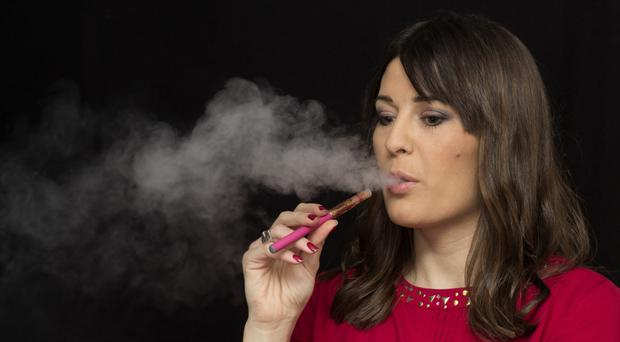 Belfast's first e-cigarette cafe will allow smokers to enjoy a blast of their vaporisers