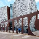 The Titanic Quarter is a major part of Northern Ireland's overall tourism product