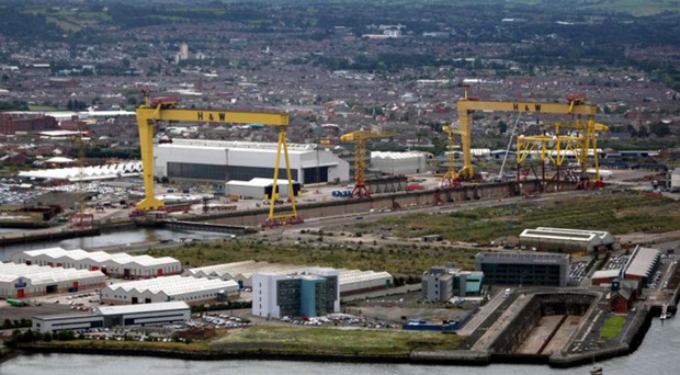 Large companies are continuing to invest in Northern Ireland