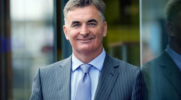 FD chief executive Brian Conlon insists that ActivateClients is a low-risk, earnings-enhancing acquisition that will deliver synergies on a number of levels.