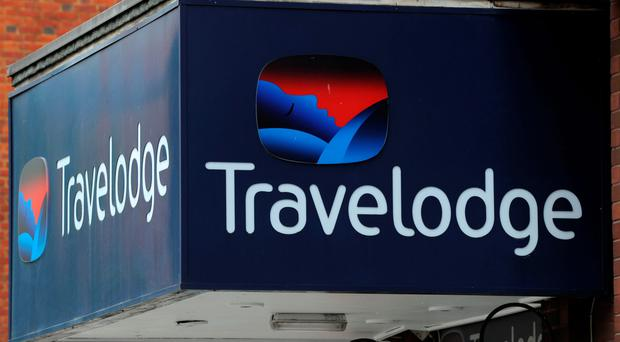 The Travelodge hotel chain has increased profits 63.5% to £66.2m