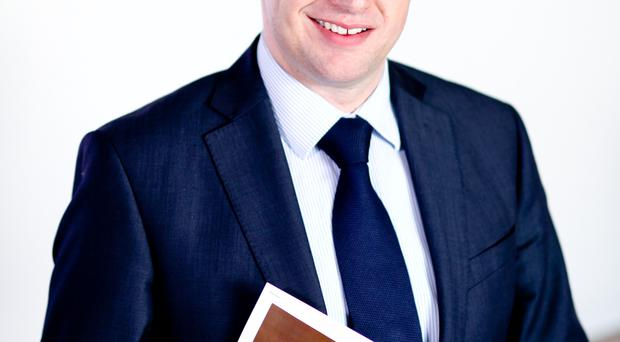 John French, Firmus' director of regulation and pricing