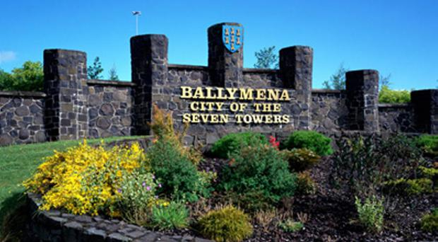 There'll be plenty of change in Ballymena