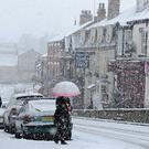 Snow joke: the world could be facing abnormal weather patterns