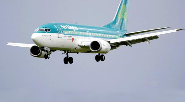 Aer Lingus will continue to fly from Belfast to Heathrow
