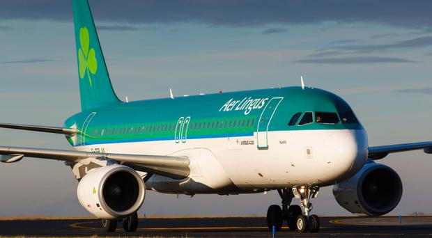 Airline group AIG has been given the go-ahead to buy Aer Lingus by the Irish government, which holds a 25% stake