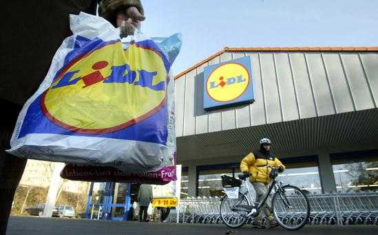 Price cutting by discount supermarkets like Lidl is leading to suppliers being increasingly squeezed financially