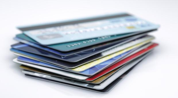 Banks' charges to firms for credit card payments are being capped