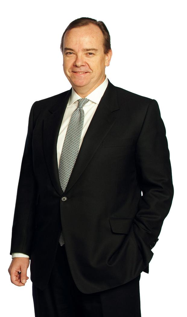 HSBC group chief executive Stuart Gulliver