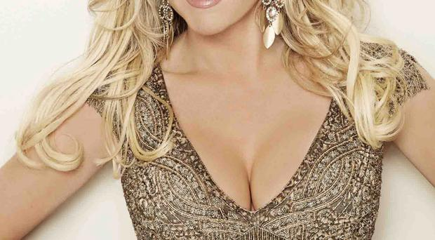 Michelle Mone quits board of lingerie firm she founded ... 0f13ff645