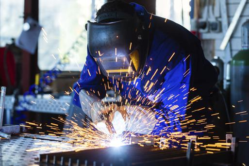 Manufacturing firms in Northern Ireland have said a lack of young people opting for vocational skills has left their plants short-handed.