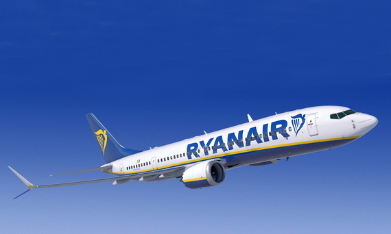 Ryanair has unveiled plans of its expansion of services from Dublin Airport but has made no further mention of a return to Belfast.