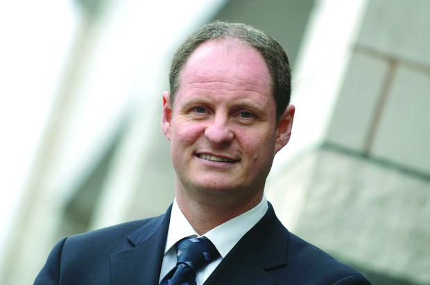 Chief executive: Andy Bruce