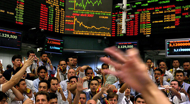'Market volatility has increased and a September rally has yet to materialise'