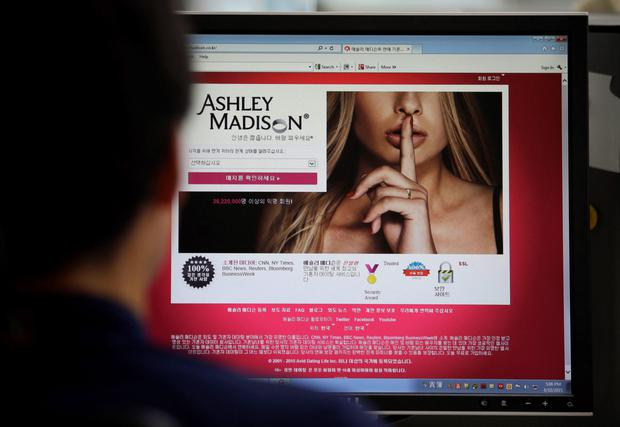 Breached: Ashley Madison