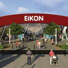 Eikon Exhibition centre