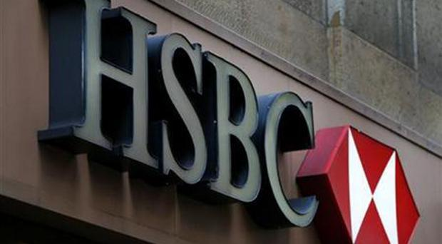 Swiss officials are looking at HSBC