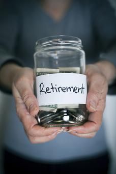 People would like help with retirement plans