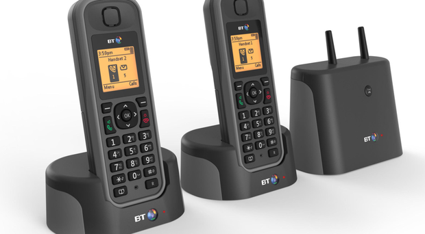 BT's tough new phone is perfect for a rugged industrial workspace