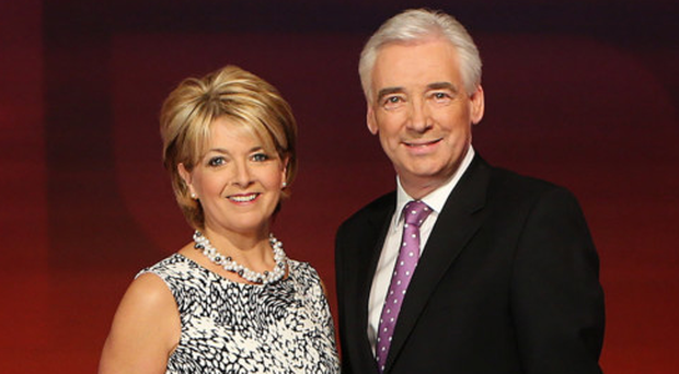Rose Neill and Paul Clark are among those who have forged careers with UTV