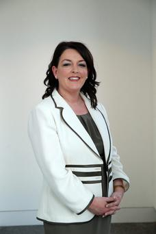 Staffline - led in Ireland by former NI21 candidate Tina McKenzie