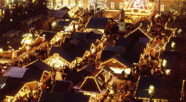 Belfast-based Travel Solutions hopes to offer European Christmas market trips thanks to new air routes