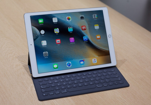 The iPad Pro will go on sale later this week