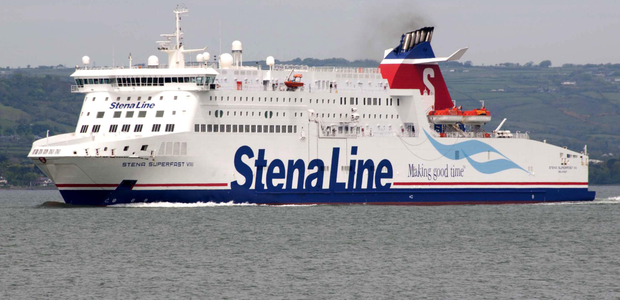 Stena Line said it had to cut the 'rate of pay on offer for future new employees if we're to remain competitive'
