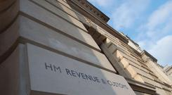 Her Majesty's Revenue and Customs