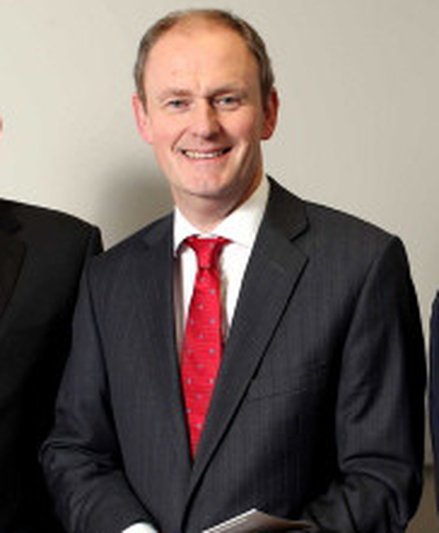 Omexom UK and Republic of Ireland managing director Alastair Dawson