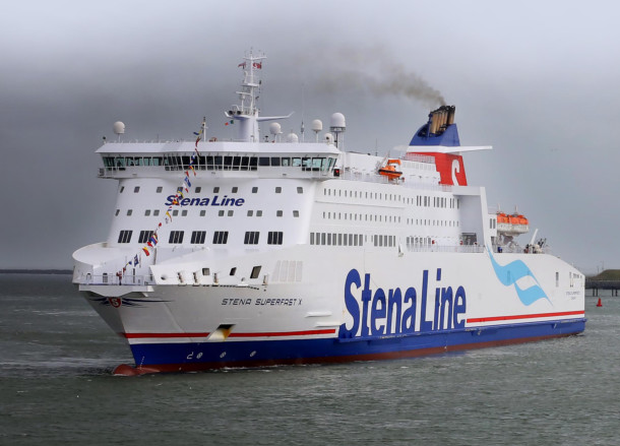 Stena blamed loss-making Irish Sea for the changes
