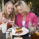 Tourists will be encouraged to spend even more on eating out during 2016's Year of Food and Drink