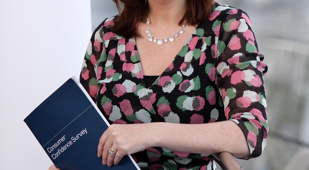 Angela McGowan forecasts a a continuing recovery for the Northern Ireland economy in 2016 - but not overly exciting