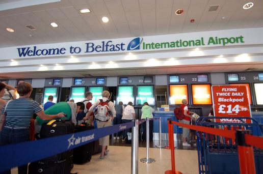 Belfast International Airport bosses believe scrapping APD could boost more growth like the move of Ryanair to the airport