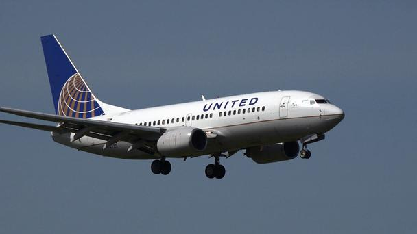 United Airlines plans to buy 40 Boeing 737-700