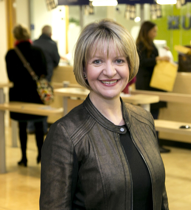 Ulster Bank's Maeve McMahon