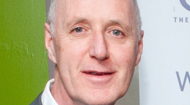 Training commitment: Moy Park's HR director, Mike Mullan