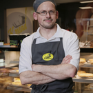 Graeme Niblock has changed the name of the family shop and updated its produce