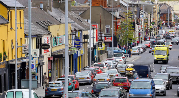 Businesses in Newry are extremely concerned for their future if Britain leaves the EU