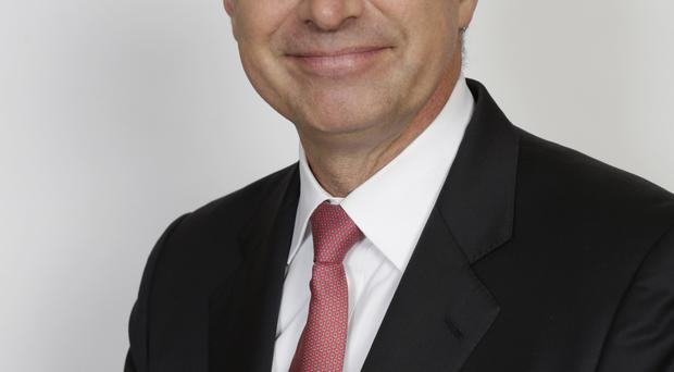 Xavier Rolet, London Stock Exchange's CEO