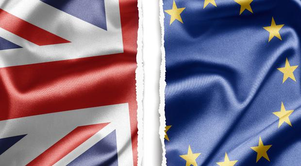 Business groups and the bulk of large firms here have previously come out in favour of the UK staying as part of the EU, with one poll suggesting 81% want to stay